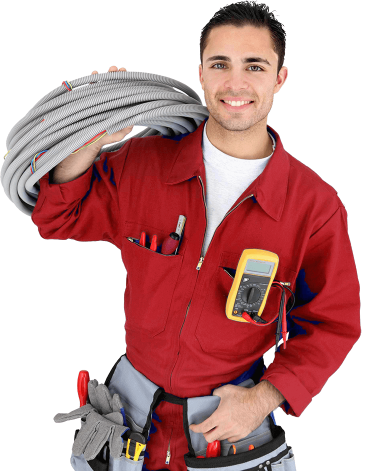 electrician in Knoxville, TN