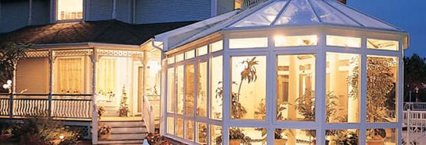 sunroom installations in Winchester, VA